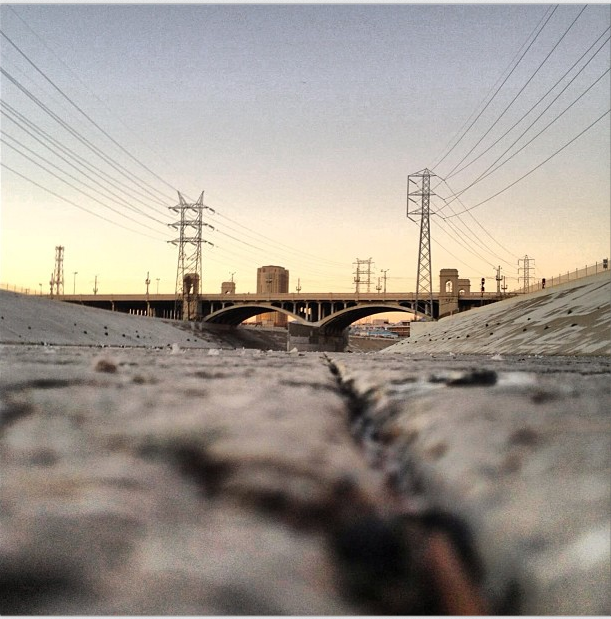 Best Photoshoot Locations Los Angeles La River