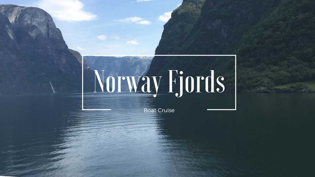 Norway's Top Fjord