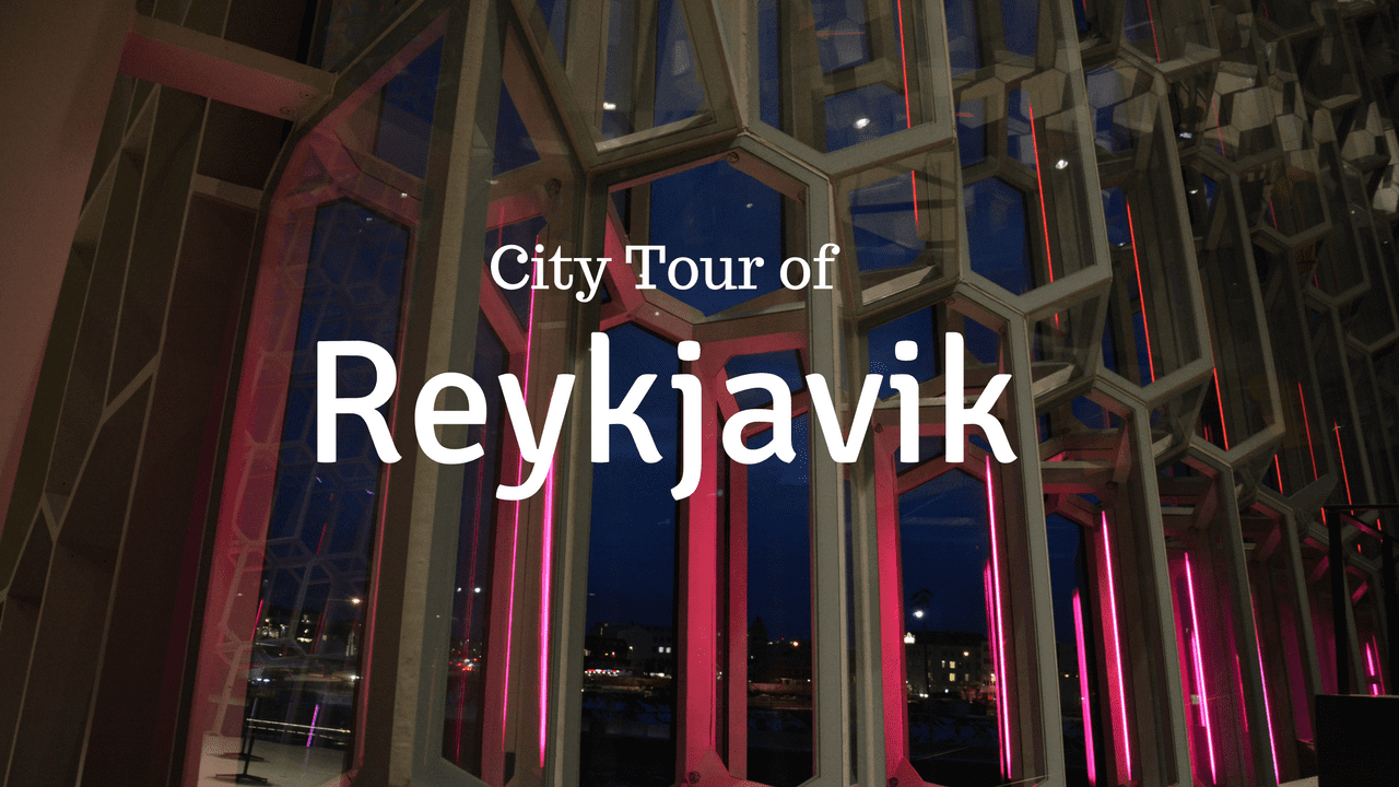 Reykjavik Iceland - Top Sights To See