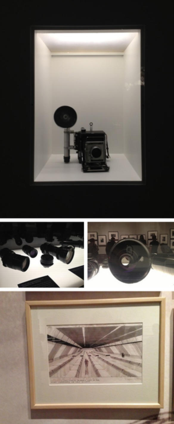 Photography at LACMA