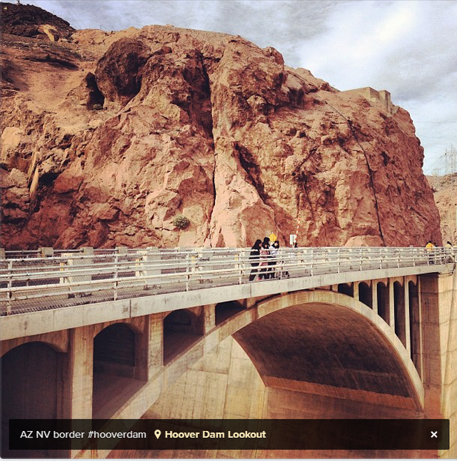 Hoover Dam Photography | Squiggles Designs