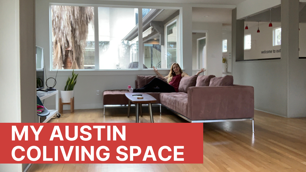 Coliving in Austin