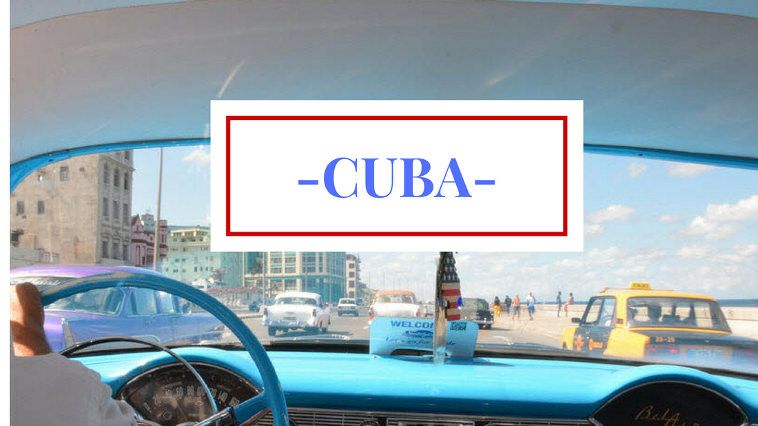 Cuba Travel Photography