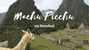 Machu Picchu - Short Trip Travel Guide