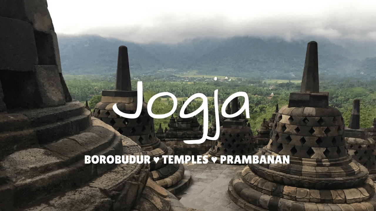 Jogja City Tour