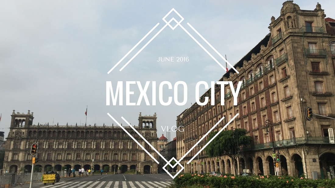 Mexico City Travel Photography