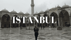 Istanbul Layover Guide- What to Photograph in the City